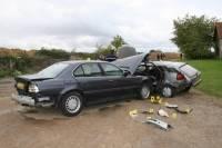 Les véhicules et l'accidentologie