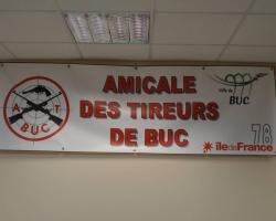 Journée Balistique à BUC (78)