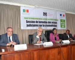 FORENSIC CONSULTING FRANCE au SENEGAL