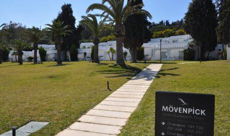 Formation sur les scènes post-attentat en Tunisie