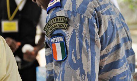 Formation en criminalistique en Côte d'Ivoire