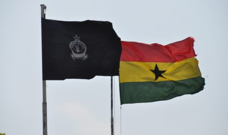 Formation au Ghana