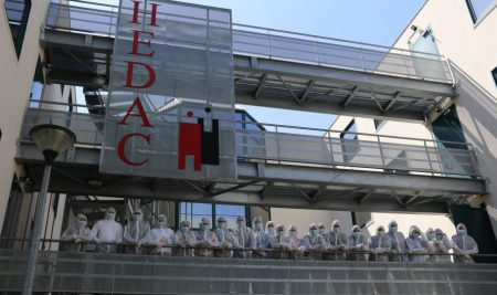 Seule école de France à proposer un Module d'Application Professionnel HEDAC (78)
