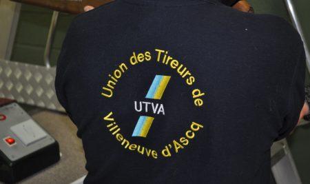 Journée de formation en balistique à VILLENEUVE D'ASCQ